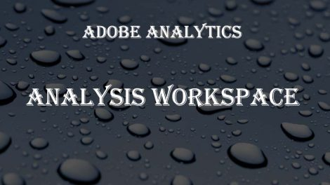 Analytics Lord Workspace